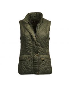 Barbour Ladies Otterburn Gilet - Cheshire, UK