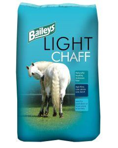 Baileys Light Chaff Horse Feed 15kg