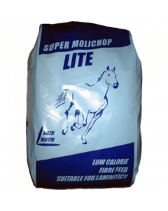 Super Molichop Lite Horse Feed 15kg