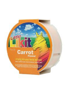 Little Likit Refill Carrot 250g