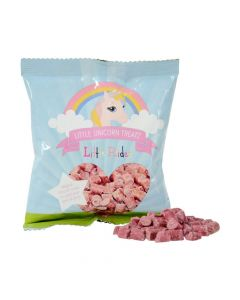 Little Rider Little Unicorn Horse Treatz 100g - Chelford Farm Supplies