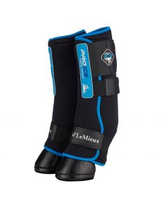 LeMieux ProIce Freeze Therapy Boot