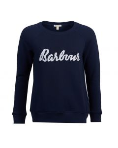 Barbour Ladies Otterburn Sweatshirt - Cheshire, UK