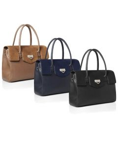Fairfax & Favor Ladies Loxley Shoulder Bag