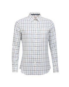 Barbour Ladies Triplebar Shirt - Cheshire, UK