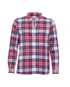 Barbour Ladies Haley Shirt - Cheshire, UK