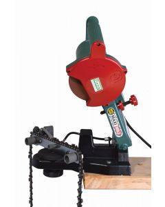 Portek Maxi Chainmaster Mk2 Chainsaw Sharpener -  Chelford Farm Supplies
