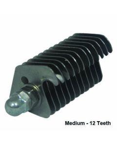 Smart Tails Spare Blades Medium - 12 teeth