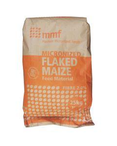 MMF Micronized Flake Maize 25kg