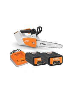 Stihl MSA161T Commercial Battery Chainsaw Bundle - Cheshire, UK