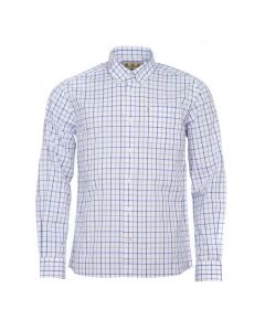 Barbour Mens Tattersall 13 Regular Fit Shirt