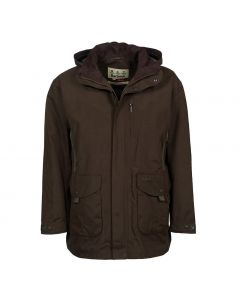 Barbour Mens Gosforth Waterproof Jacket