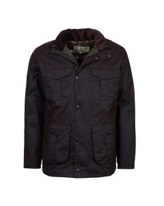Barbour Mens Latrigg Wax Jacket