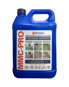 MMC Pro Moss & Algae Remover 5L