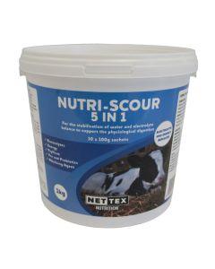 Nettex Nutri-Scour 500g