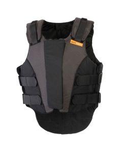 Airowear Ladies Outlyne Body Protector Black / Graphite