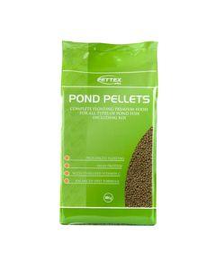 Pettex Fish Pond Pellets 4mm 10kg