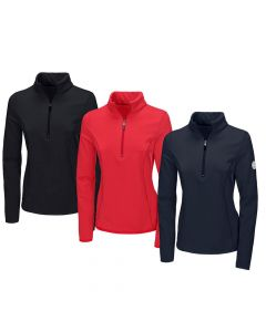 Pikeur Ladies Ines Functional Stretch Shirt