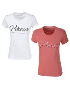 Pikeur Ladies Jil Roundneck T-Shirt