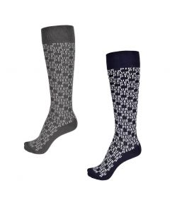Pikeur Ladies Logo All Over Socks