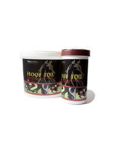 Pro-Sportive Hoof 100 Formula Supplement 1kg - Chelford Farm Supplies