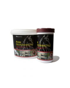 Pro-Sportive Pure Glucosamine 100% Supplement 1kg - Chelford Farm Supplies