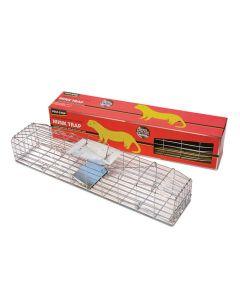 Pest-Stop Mink Cage Trap