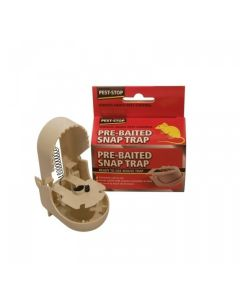 Pest-Stop Pre-Baited Snap-Trap