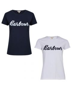 Barbour Ladies Rebecca T-Shirt