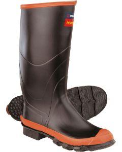 Skellerup Mens Red Band Wellington Boots Knee Length