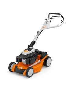 Stihl RM650V Petrol Lawn Mower - Cheshire, UK