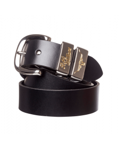 RM Williams Mens Jerrawa Belt