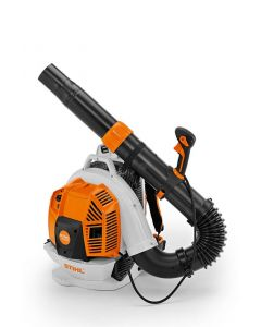 Stihl BR800 Petrol Leaf Blower - Cheshire, UK