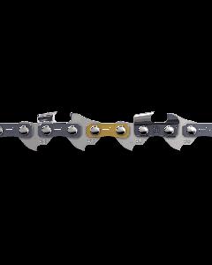 """Husqvarna X-Cut S93G Semi Chisel 3/8"""" 1.3mm Chainsaw Chain"""
