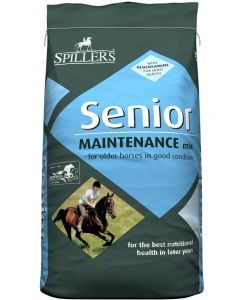 Spillers Senior Mix Maintenance Horse Feed 20kg