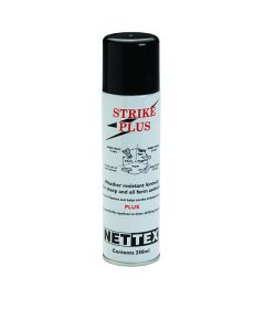 Nettex Strike Plus Aerosol Spray 250ml