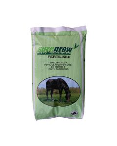 Suregrow Horse & Pony Paddock Fertiliser 20kg