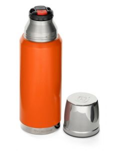 Husqvarna Xplorer Insulated Thermos Flask - Cheshire, UK