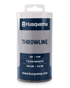 Husqvarna Throwline Arborist Accessory - Cheshire, UK