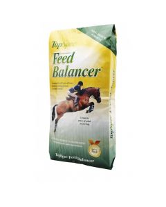 TopSpec Feed Balancer Horse Feed 20kg