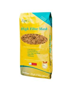 TopSpec High Fibre Mash Horse Feed