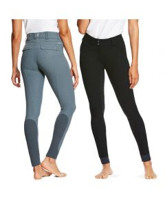 Ariat Ladies Tri Factor Full Seat Grip Breeches