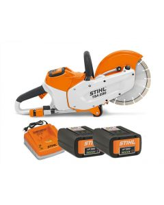 Stihl TSA230 Battery Cut Off Saw Bundle - Cheshire, UK