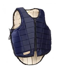 Racesafe RS2010 Body Protector Child Navy
