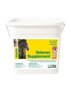 NAF Veteran Supplement 3kg