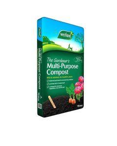 Westland Gardener's Multi-Purpose Compost 70L