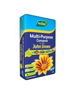 Westland Multi-Purpose Compost With John Innes 60L