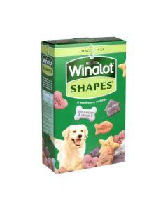 Winalot Dog Treat Shapes 800g