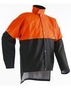Husqvarna Work Wear Rain Jacket