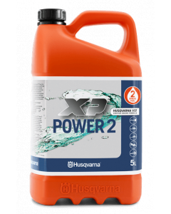 Husqvarna XP Power 2T 2 Stroke Fuel